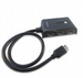 3-Way Automatic / Manual HDMI Switch - 1080p